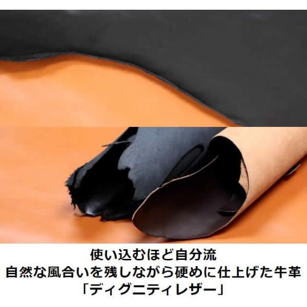 靴べら 携帯用 革 メンズ 軽い 軽量 コンパクト 革職人 Tiny タイニィ シューホーン 靴べら|kawashokunin-store|11
