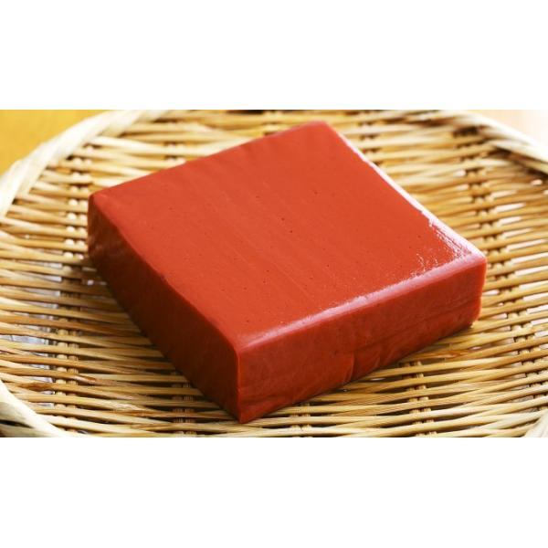 赤こんにゃく 近江八幡名物 国産原料使用 滋賀県 |kawatora|03
