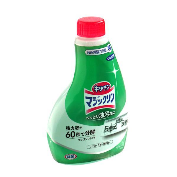 RoomClip商品情報 - 台所用洗剤 マジックリン ハンディスプレー つけかえ用 400ml