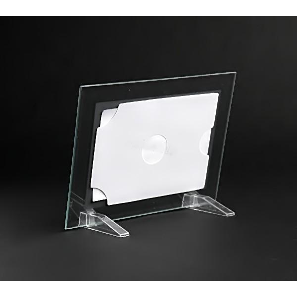 フォトフレーム ガラス製 L版サイズ用|kawauchi|04