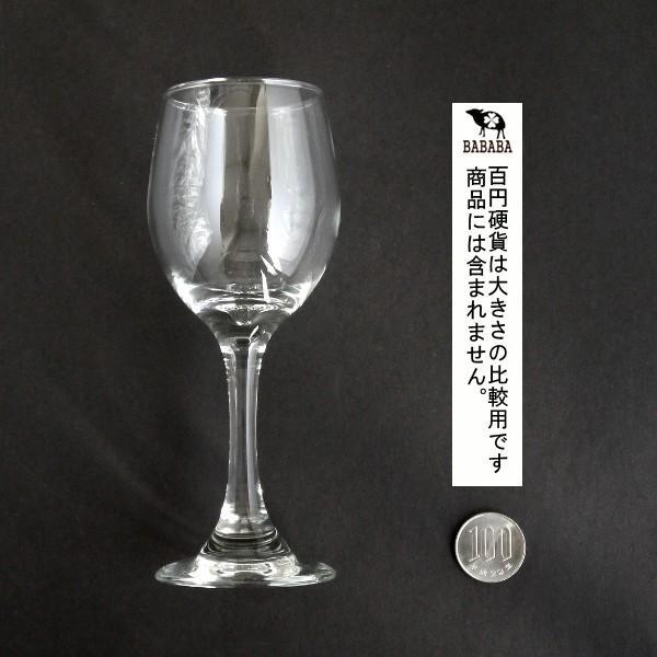 ワイングラス 120ml|kawauchi|02