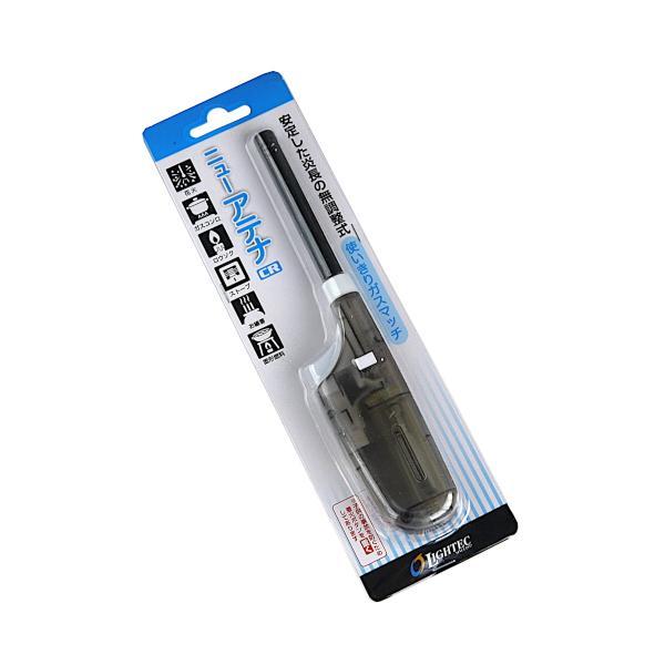 点火棒 全長19cm 使い切りタイプ CR対応 ニューアテナ [色指定不可]
