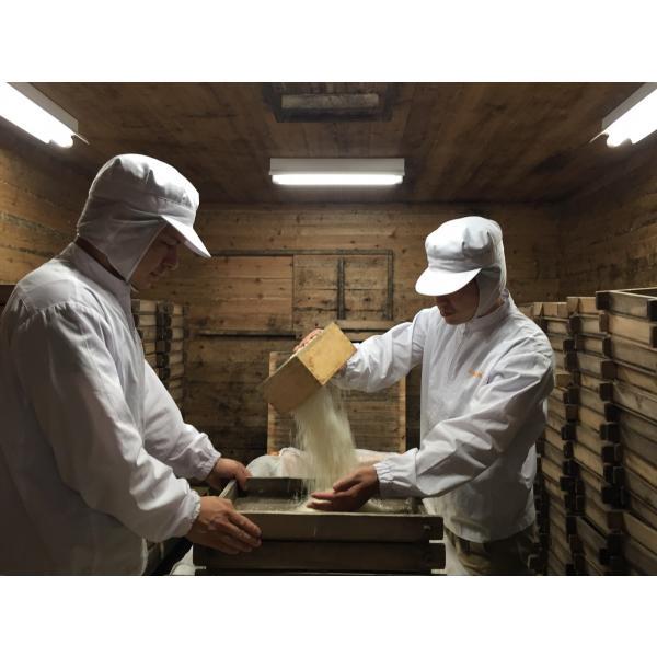 【送料無料】無農薬玄米麹(乾燥) 750g 無化学肥料 滋賀県産|kawazoesuzou|05
