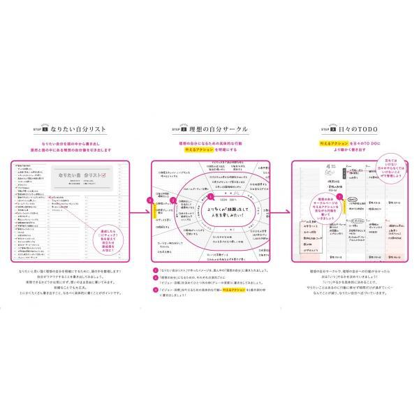 Y-Style ワーキングマザーの手帳 2018年 4月始まり B6 (ホワイトゴールド/ネイビー)|kazokushuno|10