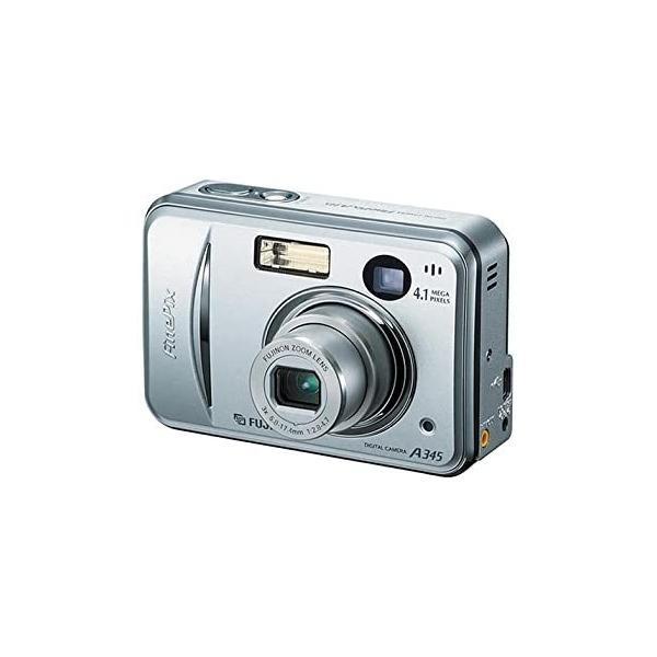 【中古 良品】 FUJIFILM FinePix A345 デジタルカメラ