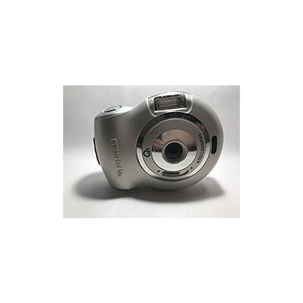 【中古 良品】 FUJIFILM デジタルカメラ Q1 DIGITAL 4.0 Ir