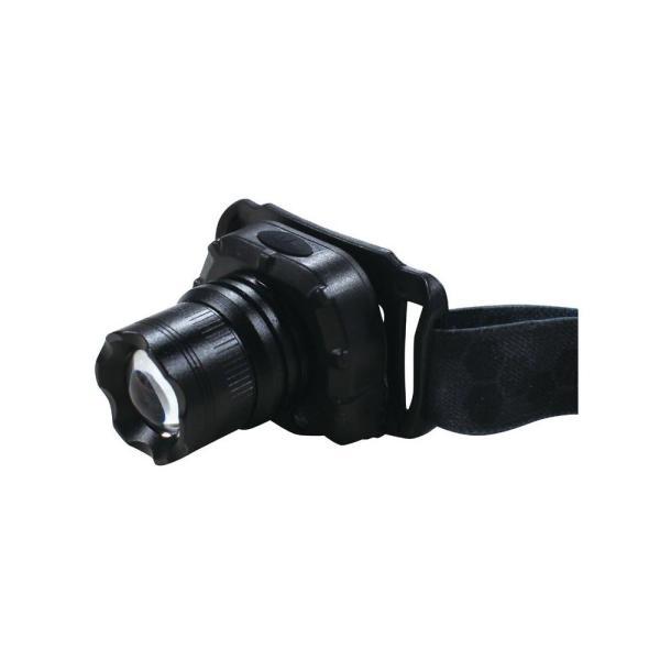 Beruf  BHL-L06SDB LED モーションセンサーヘッドライト 150LM 電池式