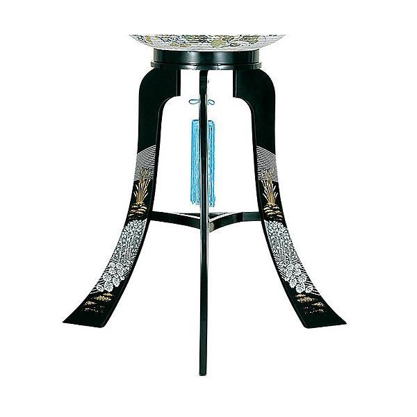 【一対入り】盆提灯 盆ちょうちん お盆提灯 回転灯付き提灯 回転 こもれび 11号(PC製)2475|kb-hayashi|05