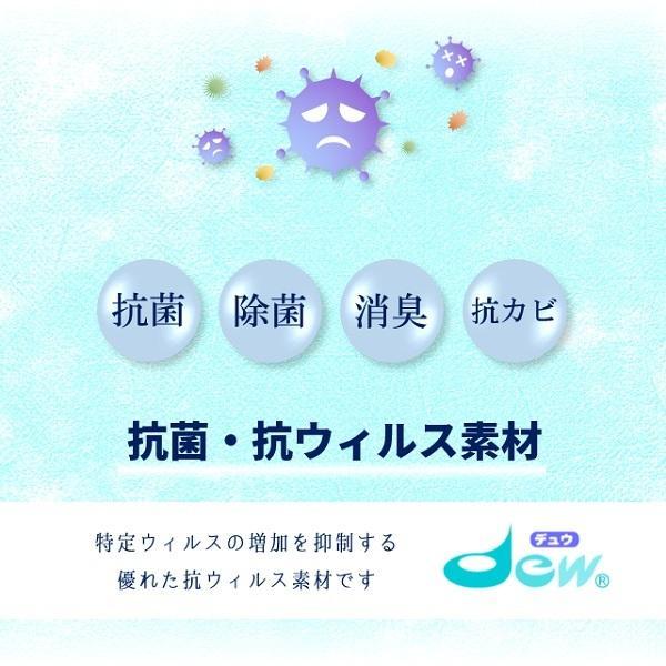 P-PAD_Air_D インナー マスク 抗菌 抗ウィルス 布マスク 日本製 インナーシート  立体 フィルター カバー|kbsb|02