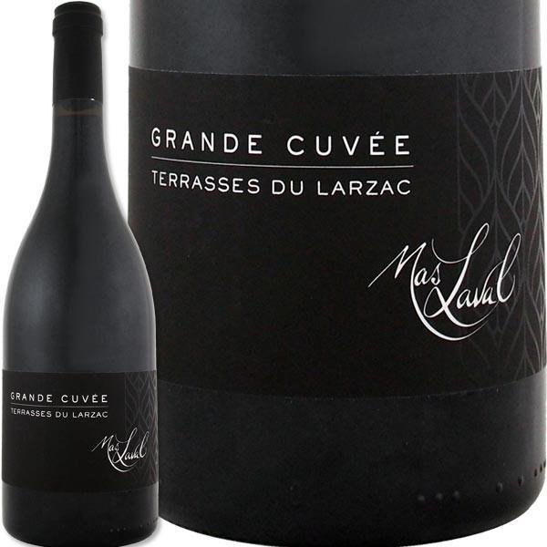 赤ワイン フランス フルボディ 750ml マス・ラヴァル・グラン・キュヴェ 2015 wine|kbwine