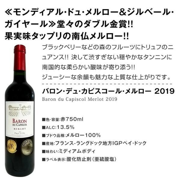 赤ワイン12本セット イタリア スペイン フルボディ 第104弾 wine set|kbwine|07