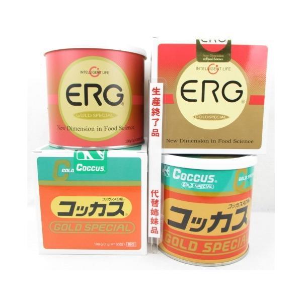 エルグゴールドスペシャル 1缶  [最新品が最安値] アドバンス腸内細菌コッカス食品*送料無料 kdckdc