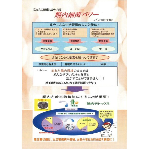 4瓶setコッカスストロング [最新品が最安値]アドバンス腸内細菌食品*送料無料 kdckdc 05