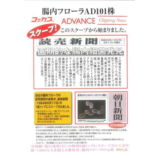 4瓶setコッカスストロング [最新品が最安値]アドバンス腸内細菌食品*送料無料 kdckdc 07