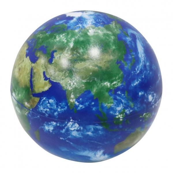 ほぼ日のアースボール セカンドモデル 地球儀 硬い ギフト 45072