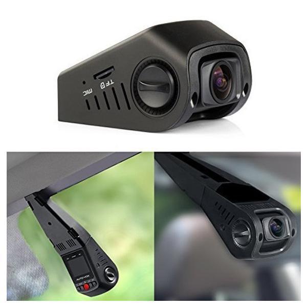 ドライブレコーダー AUTO-VOX Auto Cam D40 目立たないステルス型 |keepsmile-store|05
