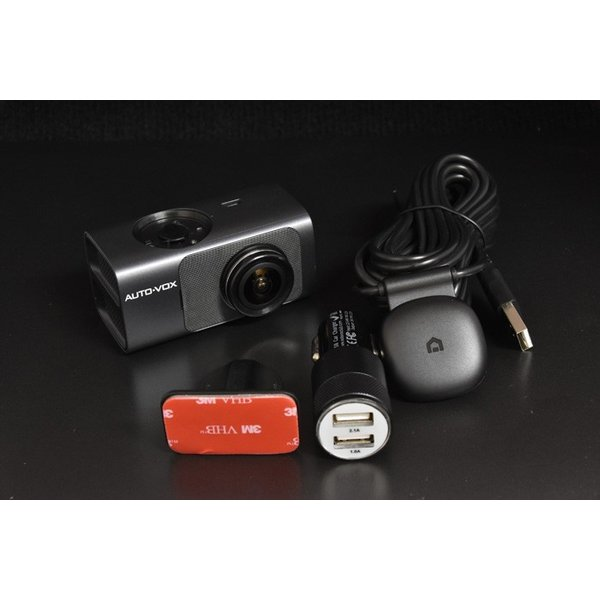 ドライブレコーダー AUTO-VOX Wifi Cam D7 Wifi接続型 |keepsmile-store|06