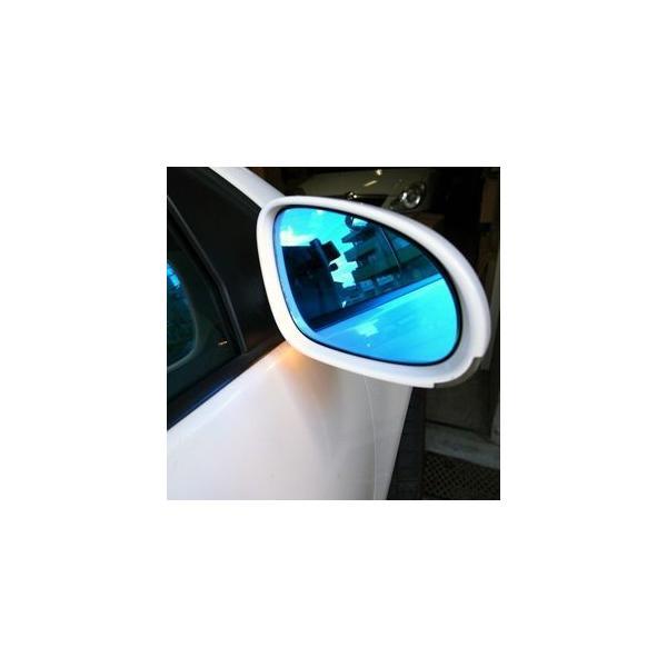 オーダーメイドの日本製 WIDeREDワイドミラー 親水なし フォルクスワーゲン ゴルフ|keepsmile-store|02