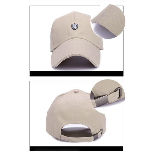 送料無料 ワークキャンプ メンズ帽子 メンズ キャップ アウトドア 通気性抜群 刺繍 ゴルフ帽子 2019新作 UVカットつば長 日焼け止め 釣り サイズ調節可能|keepy|08