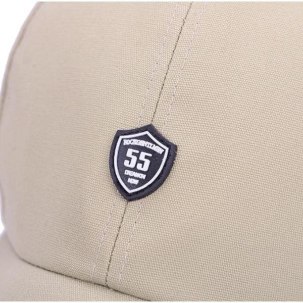 送料無料 ワークキャンプ メンズ帽子 メンズ キャップ アウトドア 通気性抜群 刺繍 ゴルフ帽子 2019新作 UVカットつば長 日焼け止め 釣り サイズ調節可能|keepy|09