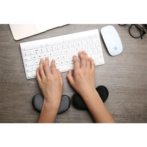 送料無料 マウスパッド リストレスト アームスタンド 低反発 手首 ラクラク シンプル おしゃれ 長時間 快適 PC パソコン 疲労 軽減  周辺機器|keepy|05