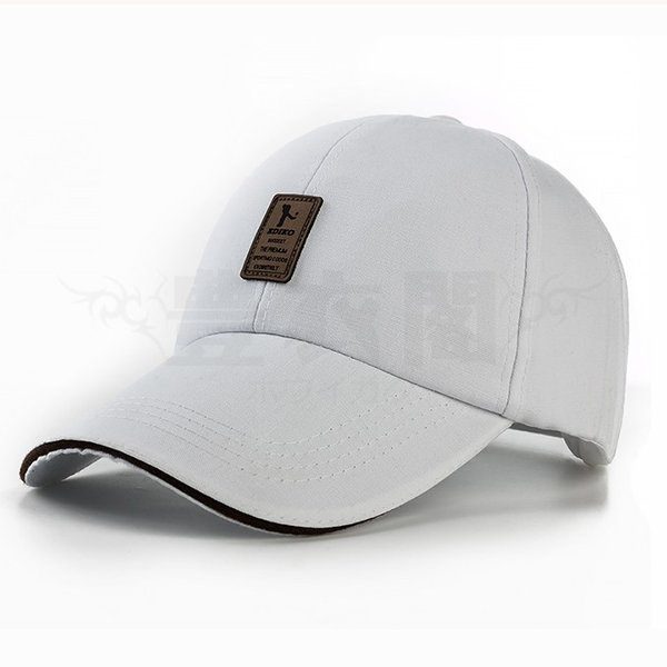 2019新作人気ワークキャップ 野球帽  ベースボールキャップ  キャップ メンズ帽子 紫外線対策 日焼け止め UVカット スポーツ アウトドア 送料無料 keepy 04