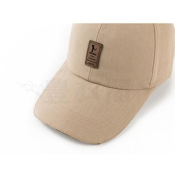 2019新作人気ワークキャップ 野球帽  ベースボールキャップ  キャップ メンズ帽子 紫外線対策 日焼け止め UVカット スポーツ アウトドア 送料無料 keepy 07