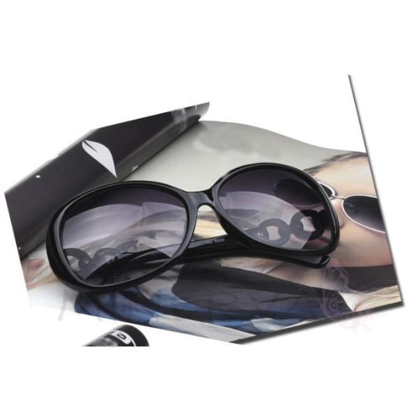 送料無料 ビックフレーム グラデーション サングラス UVカット  ミラー レディース メンズ ケース付き 偏光 sunglass 超軽量 メガネ|keepy|02