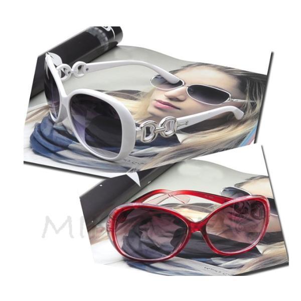 送料無料 ビックフレーム グラデーション サングラス UVカット  ミラー レディース メンズ ケース付き 偏光 sunglass 超軽量 メガネ|keepy|03