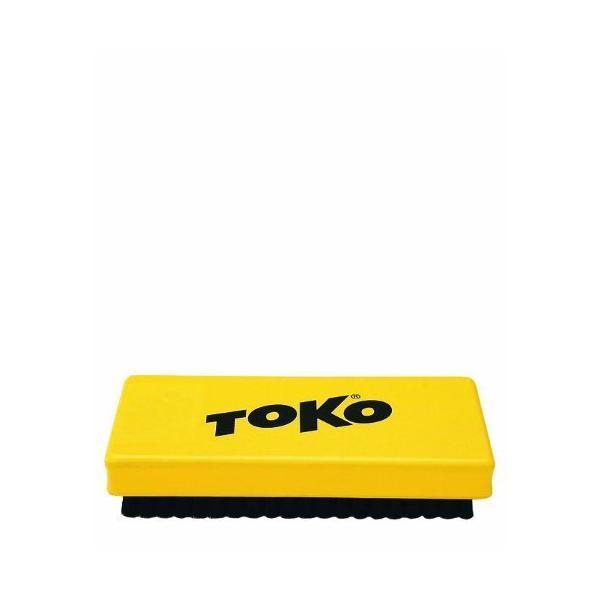 TOKO(トコ) スノーボード スキー用 チューニング 馬毛 ブラシ 5545247|keiandk