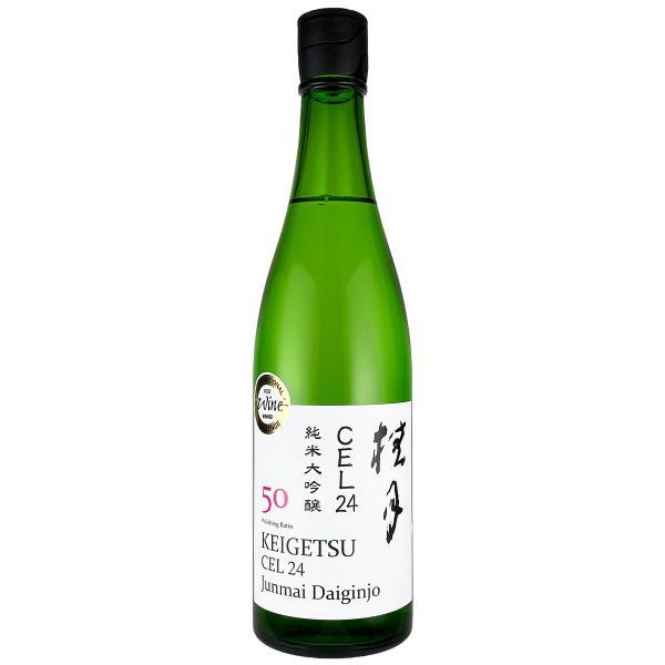 桂月 CEL24 純米大吟醸 50 (720ml) 日本酒 土佐酒造 高知県 keigetsu