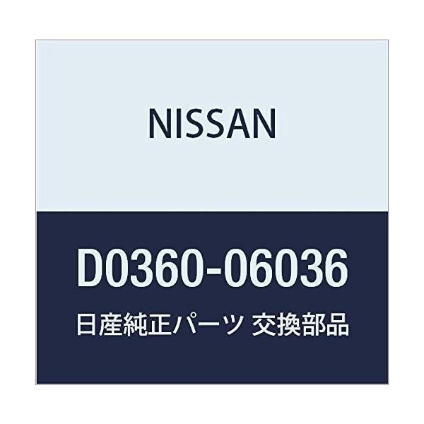 NISSAN (日産) 純正部品 スチール タイヤ チエーン エキスパート サニー 品番D0360-06036