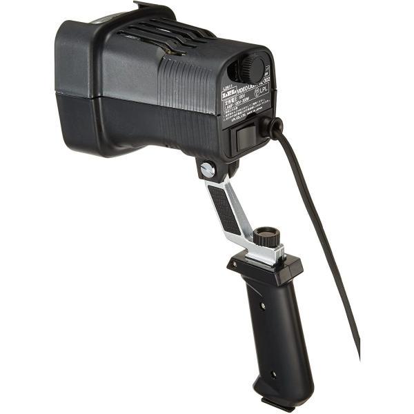 LPL ビデオライト ビデオライトVL-302 300Wタイプ L2611