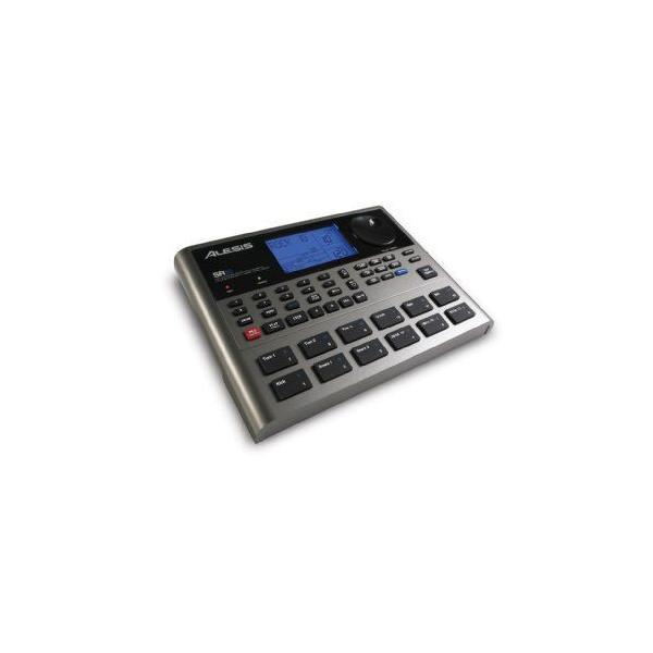 AlesisドラムマシンSR-18