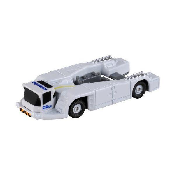 トミカ?106コマツトーバーレストラクターWZ4000(箱)