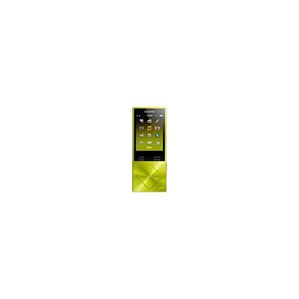 (中古品)SONY ウォークマン A20シリーズ 16GB ハイレゾ音源対応 ノイズキャンセリ