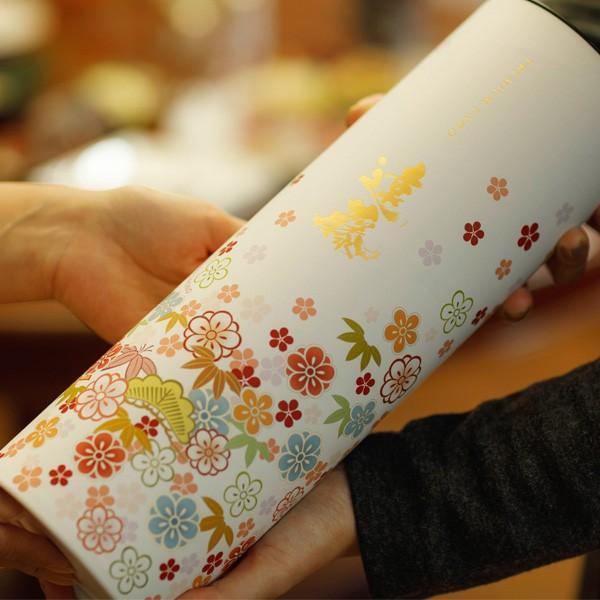 ギフト プレゼント 2019 日本酒 贈り物 内祝い 誕生日祝い 手土産 インバウンド 遠藤 PRMIUM FLOWER プレミアムフラワー 純米大吟醸 720ml|keiryu-endo|04