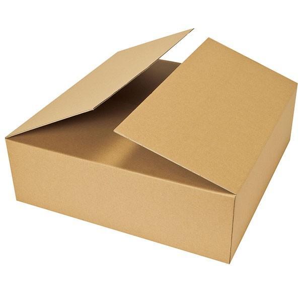 宅配ボックス リースBOX 40A式 全高17.1cm×口42.5cm 5枚セット 店舗用 業務用 ラッピング ギフト 包装 アレンジ 花冠 リース 紙製