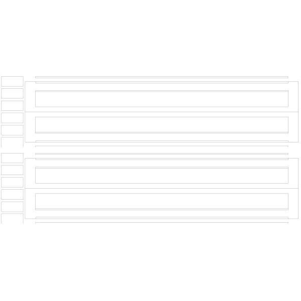 113系/115系 広島更新色(中間車)【マスキングテープ】|keishinmokei|02