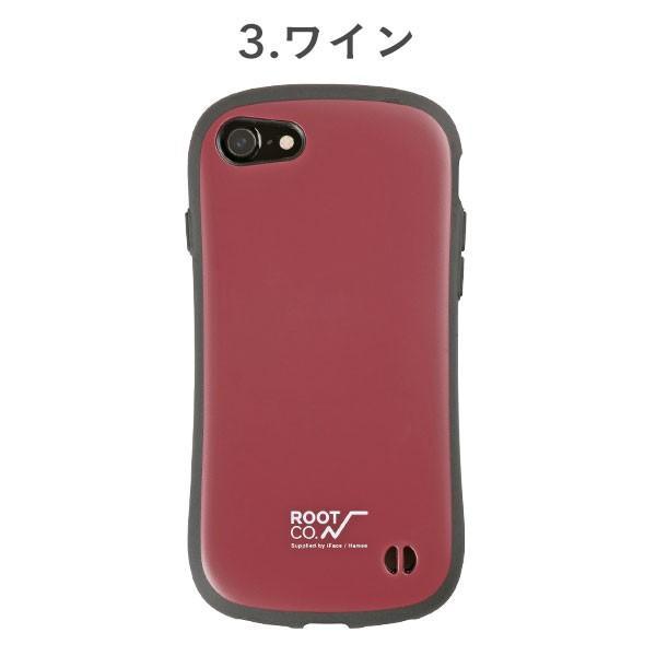 iface iphone8 iphone7 アイフェイス ケース メンズ アイフォン8 アイホン8 ケース ハード 耐衝撃 アイフォン7 iface カバー ROOT CO. rootco. 正規品|keitai|04