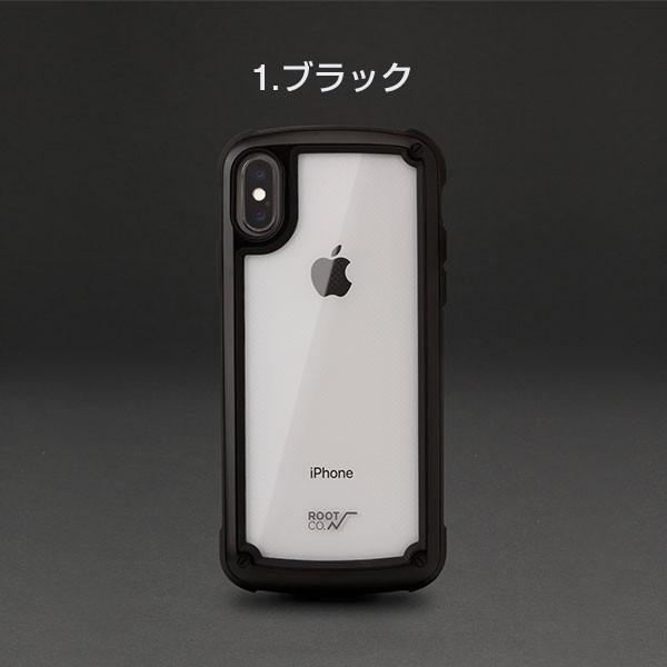 iphonexs ケース 耐衝撃 iphone x アイフォンxs ケース アイホンx ケース スマホケース カバー ハード iphone10 アイフォンテン ケース ROOT CO. Gravity|keitai|02