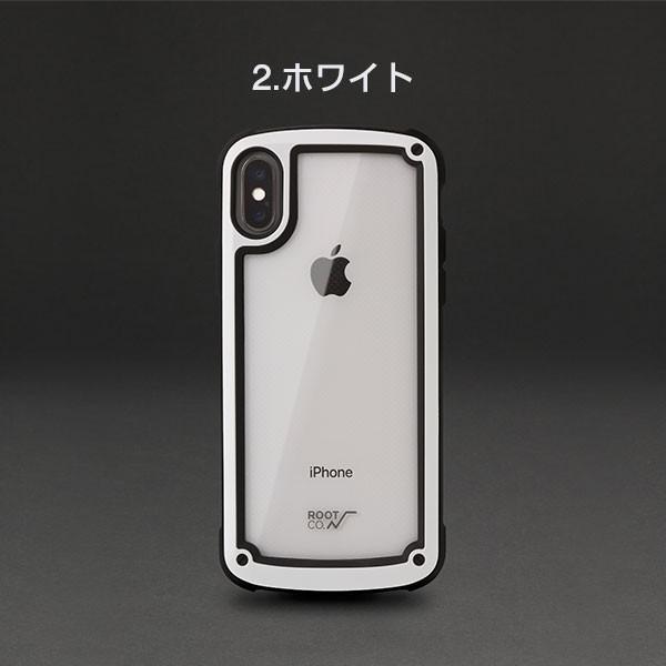 iphonexs ケース 耐衝撃 iphone x アイフォンxs ケース アイホンx ケース スマホケース カバー ハード iphone10 アイフォンテン ケース ROOT CO. Gravity|keitai|03