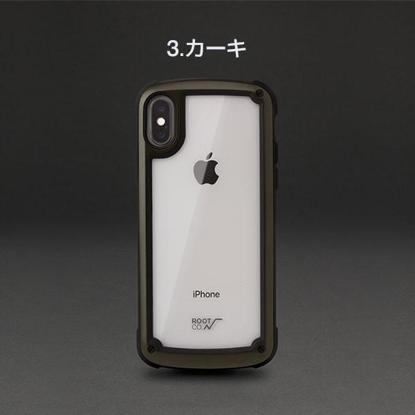 iphonexs ケース 耐衝撃 iphone x アイフォンxs ケース アイホンx ケース スマホケース カバー ハード iphone10 アイフォンテン ケース ROOT CO. Gravity|keitai|04