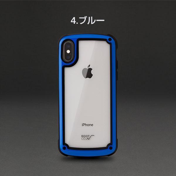 iphonexs ケース 耐衝撃 iphone x アイフォンxs ケース アイホンx ケース スマホケース カバー ハード iphone10 アイフォンテン ケース ROOT CO. Gravity|keitai|05