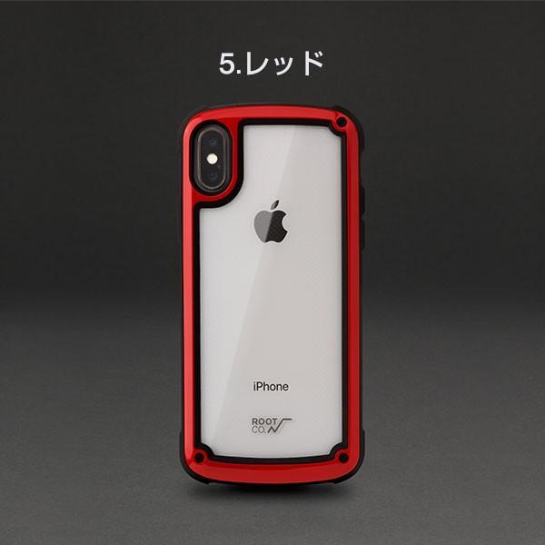 iphonexs ケース 耐衝撃 iphone x アイフォンxs ケース アイホンx ケース スマホケース カバー ハード iphone10 アイフォンテン ケース ROOT CO. Gravity|keitai|06