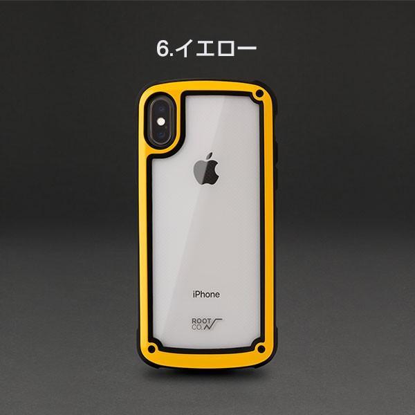 iphonexs ケース 耐衝撃 iphone x アイフォンxs ケース アイホンx ケース スマホケース カバー ハード iphone10 アイフォンテン ケース ROOT CO. Gravity|keitai|07