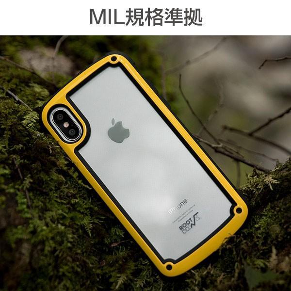 iphonexs ケース 耐衝撃 iphone x アイフォンxs ケース アイホンx ケース スマホケース カバー ハード iphone10 アイフォンテン ケース ROOT CO. Gravity|keitai|08