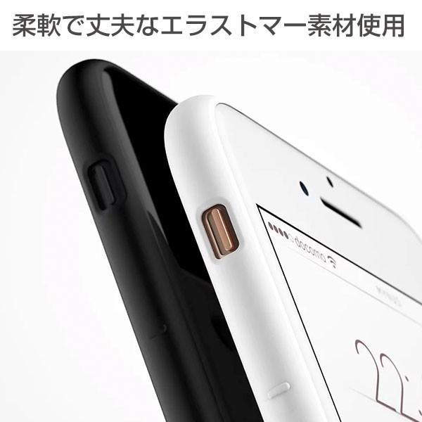 iphone8 ケース 極薄 iphonex iphone7 ケース アイフォン8 極薄 iPhoneケース MYNUS エラストマー素材使用|keitai|06