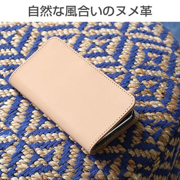 iPhoneX iphone8 ケースiphoneSE ケース 本革 ヌメ革 iphone7 iphone6s iphone6  iphone5s iphone5 ハンドメイド ダイアリーケース keitai 05