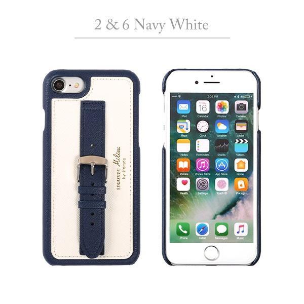 iphone8 アイフォン7 ハード ケース おしゃれ ミラー 鏡 女子 便利 機能的 iphone7 アイホン8 ケース カバー ベルト付き iphone6s ケース|keitai|03